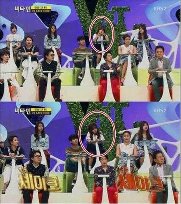 Loạt sao Hàn lao đao sự nghiệp vì dính phốt thái độ khi tham gia show thực tế - Ảnh 6.