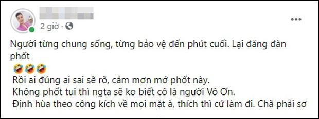 Người đàn ông Việt Nam đầu tiên sinh con cho biết đã chia tay vợ khiến nhiều người tiếc nuối - Ảnh 2.