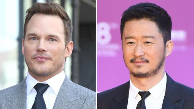 HOT: Vệ Sĩ Sài Gòn được Hollywood remake, Chris Pratt và Ngô Kinh đóng lại vai Kim Lý, Thái Hoà nha! - Ảnh 1.