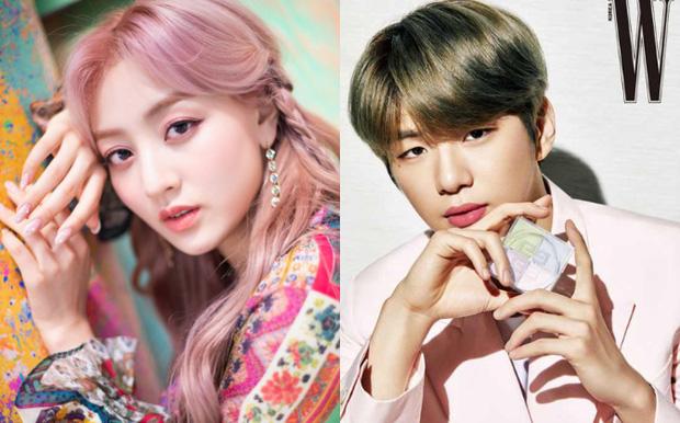 Nóng: Kang Daniel và Jihyo (TWICE) chia tay sau hơn 1 năm hẹn hò, Dispatch đưa ra lý do chi tiết đến bất ngờ - Ảnh 2.