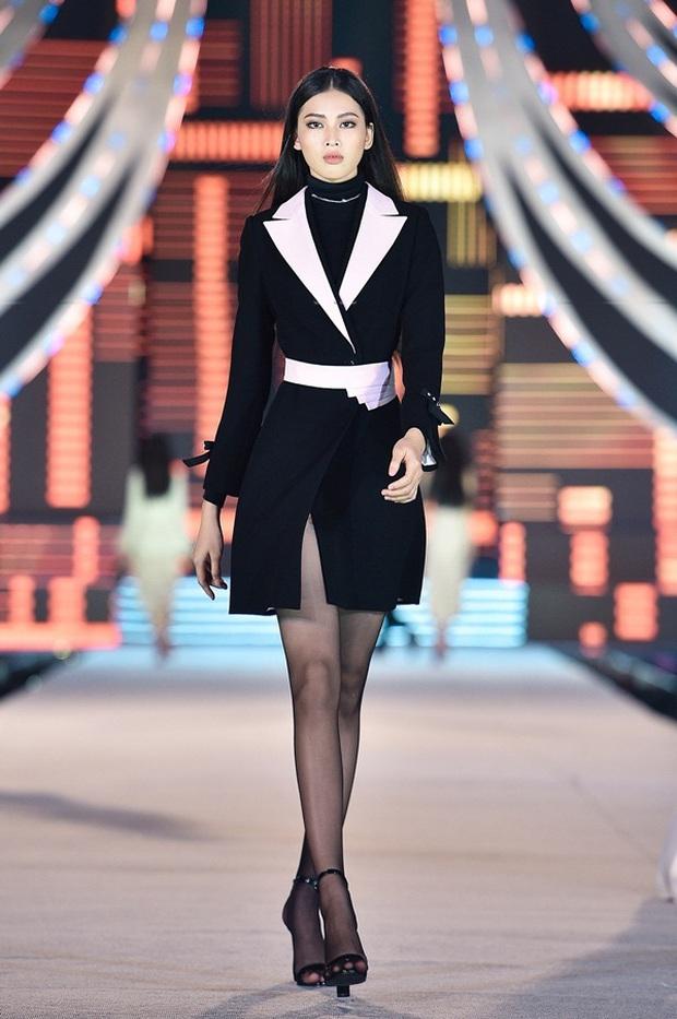 Công bố top 5 Người đẹp thời trang Hoa hậu Việt Nam 2020: Doãn Hải My mất hút, 2 chân dài nổi bật và các mỹ nhân đáng gờm lên ngôi - Ảnh 6.