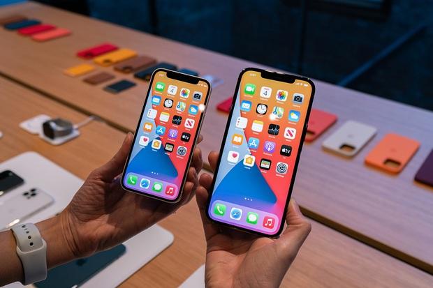 So sánh nhanh iPhone 12 Mini và 12 Pro Max - Ảnh 4.