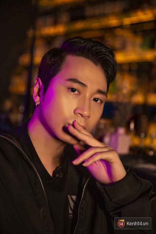 Suboi khẳng định: Ban đầu ai cũng nghĩ Binz có lợi thế tại Rap Việt nhưng thật ra đáng gờm nhất là Karik - Ảnh 7.