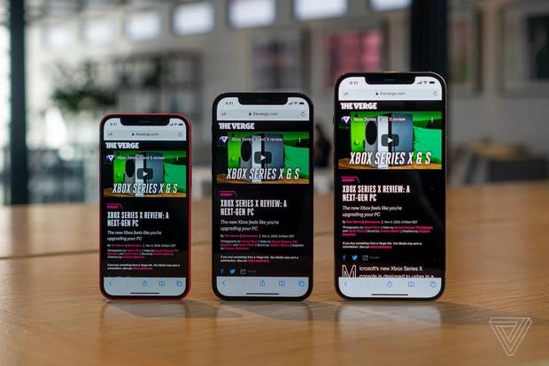 """Giá bán iPhone 12 Pro Max bằng cả """"gia tài nhỏ"""" ở một số quốc gia - Ảnh 3."""