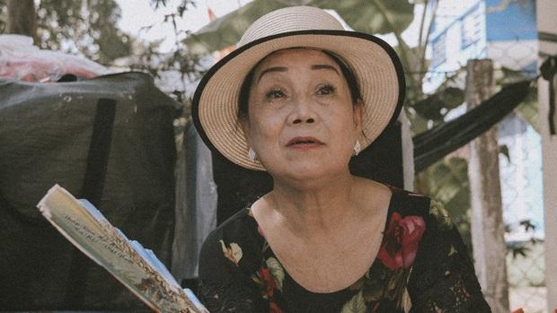 Phim tài liệu về đời nghệ sĩ tuồng cổ đầy gian truân Đoạn Trường Vinh Hoa mạnh mẽ ra rạp cuối năm  - Ảnh 3.