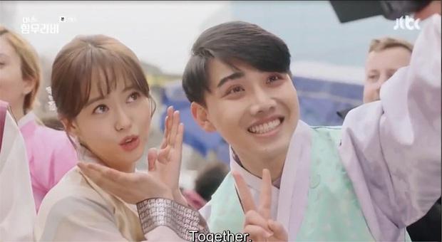 Cậu bạn người Việt kể chuyện đóng MV cùng Taemin: Nam idol rất thân thiện, chi tiết về cách cư xử hé lộ nhân cách ngôi sao - Ảnh 15.