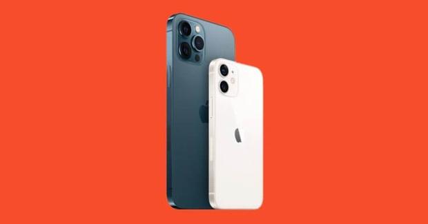 Sau iPhone 12 mini, các hãng sẽ theo xu hướng sản xuất điện thoại nhỏ mà có võ? - Ảnh 1.