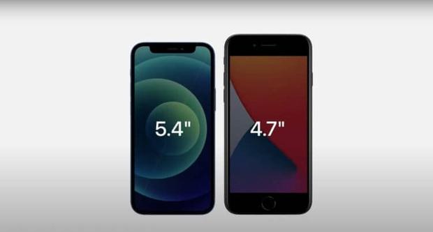 Sau iPhone 12 mini, các hãng sẽ theo xu hướng sản xuất điện thoại nhỏ mà có võ? - Ảnh 4.