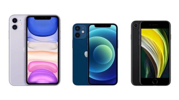 Sau iPhone 12 mini, các hãng sẽ theo xu hướng sản xuất điện thoại nhỏ mà có võ? - Ảnh 7.