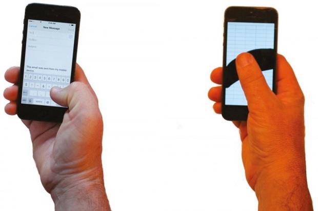 Sau iPhone 12 mini, các hãng sẽ theo xu hướng sản xuất điện thoại nhỏ mà có võ? - Ảnh 3.