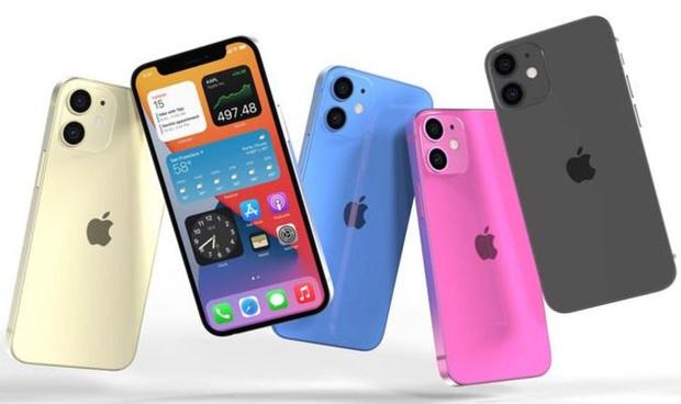 Sau iPhone 12 mini, các hãng sẽ theo xu hướng sản xuất điện thoại nhỏ mà có võ? - Ảnh 8.