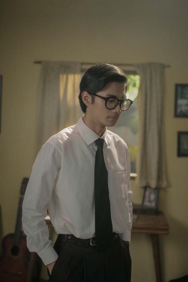 Tưởng chàng Trịnh (Em Và Trịnh) là ai xa lạ, hóa ra người quen vừa gặp ở Sài Gòn Trong Cơn Mưa nè! - Ảnh 10.