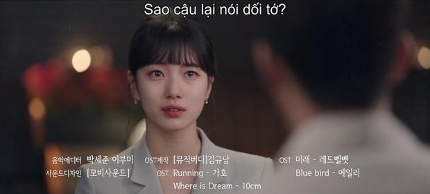Lộ bằng chứng Nam Joo Hyuk bỏ Suzy, theo đại gia sang Mỹ lập nghiệp ở Start Up - Ảnh 4.