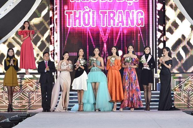 Công bố top 5 Người đẹp thời trang Hoa hậu Việt Nam 2020: Doãn Hải My mất hút, 2 chân dài nổi bật và các mỹ nhân đáng gờm lên ngôi - Ảnh 2.