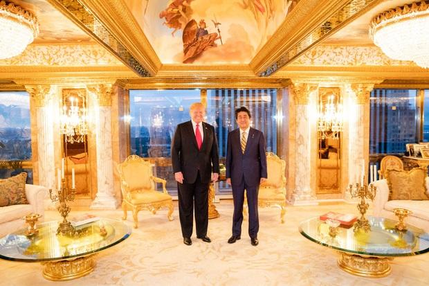 Cả gia đình sắp phải rời Nhà Trắng, đệ nhất thiếu gia Mỹ Barron Trump sẽ chuyển đến sống ở đâu và trải qua những thay đổi lớn thế nào? - Ảnh 7.
