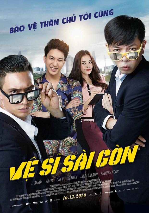 HOT: Vệ Sĩ Sài Gòn được Hollywood remake, Chris Pratt và Ngô Kinh đóng lại vai Kim Lý, Thái Hoà nha! - Ảnh 4.