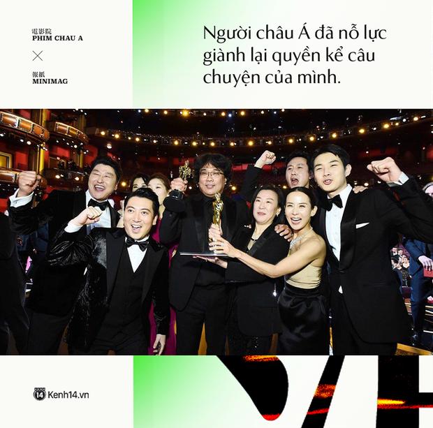 Đã đến thời của người châu Á trên màn ảnh Hollywood - Ảnh 2.