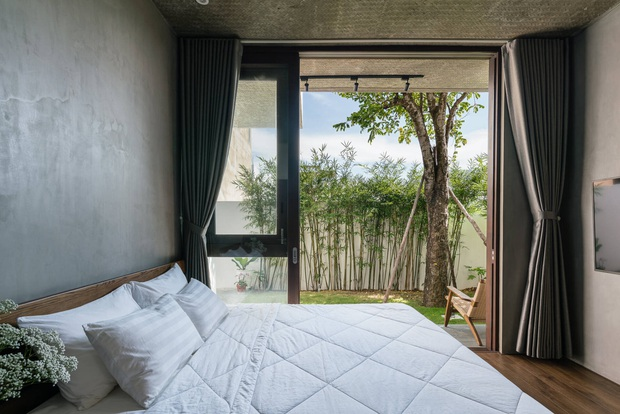 Ngôi nhà độc đáo ở Đà Nẵng: Bên trong là tổ hợp 3 nhà nhỏ, tìm hiểu mới biết lý do cực ý nghĩa - Ảnh 10.