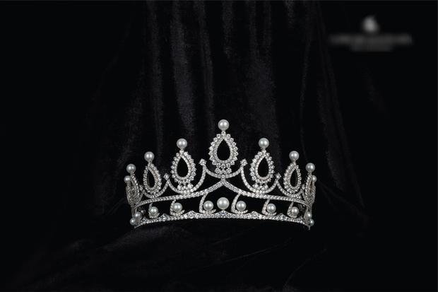 Chính thức lộ diện vương miện quyền lực của Hoa hậu Việt Nam 2020, lần đầu tiên trong lịch sử Á hậu cũng có phần - Ảnh 4.
