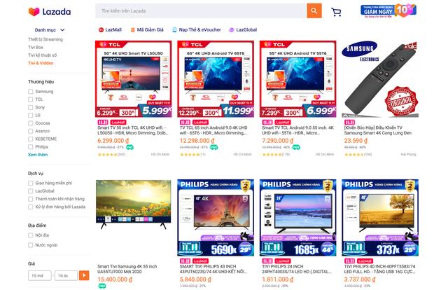 Smart TV đang sale đến 60%, không săn ngay còn đợi đến khi nào? - Ảnh 2.