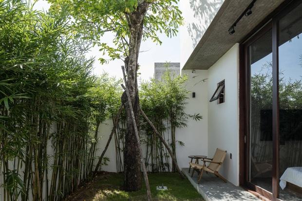 Ngôi nhà độc đáo ở Đà Nẵng: Bên trong là tổ hợp 3 nhà nhỏ, tìm hiểu mới biết lý do cực ý nghĩa - Ảnh 12.