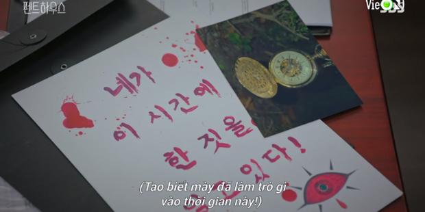 Penthouse tập 6: Ám ảnh với màn báo thù liên hoàn của bà đại Lee Ji Ah, người chết như ngả rạ rồi! - Ảnh 5.
