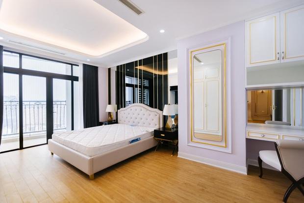 Mua nhà ở Royal City nhưng thấy không đẹp, cô nàng chi 900 triệu cải tạo, và nó sang lên nghìn lần - Ảnh 10.