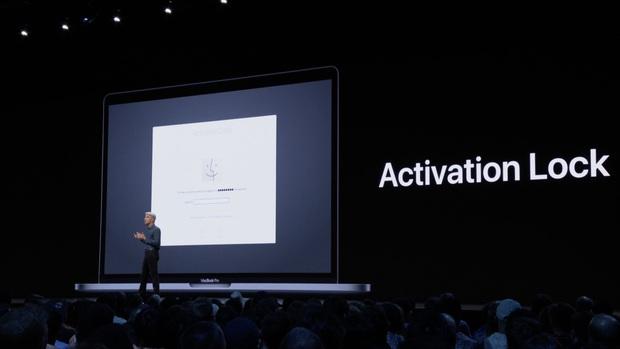 Apple trình làng MacBook Pro 13 inch, hiệu năng khủng, pin trâu, giá từ 34 triệu đồng - Ảnh 5.