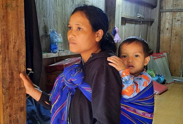 Ám ảnh nỗi đau vụ sạt lở đất ở Quảng Nam: Chết trong tư thế chạy - Ảnh 1.