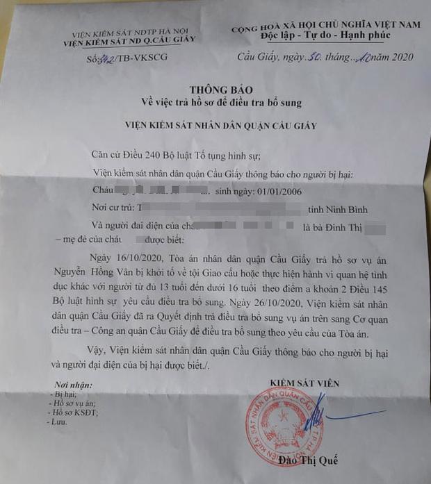 Hà Nội: Bé gái 14 tuổi bị chú rể xâm hại rồi ép uống thuốc tránh thai, dì ruột uất ức quyết ly hôn người chồng đồi bại để đòi lại công lý cho cháu gái - Ảnh 1.