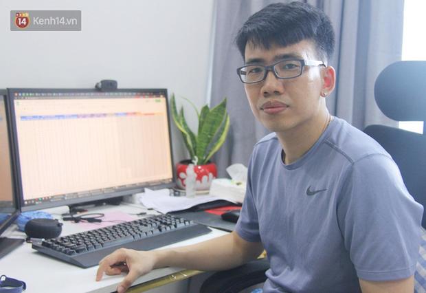 Chàng lập trình viên từng đăng bán thân để kiếm tiền chữa ung thư cho mẹ thông báo tin vui - Ảnh 1.
