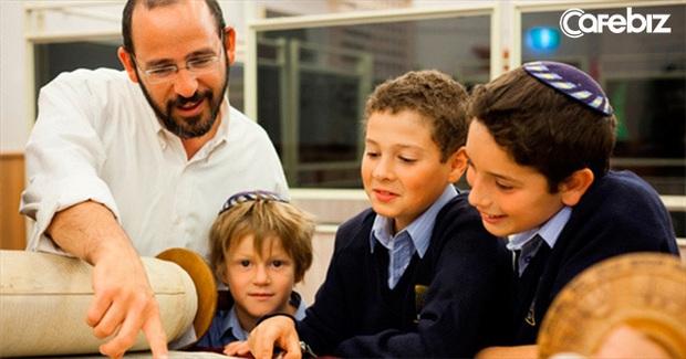 30 bài học quý hơn vàng ròng của người Do Thái: Lúc nào cũng vô công rỗi nghề thì người ta sẽ làm những việc long trời lở đất! - Ảnh 1.