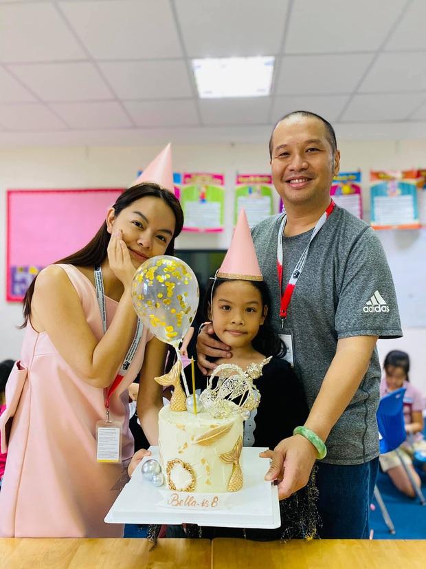 2 mẹ bỉm hot nhất Vbiz mừng lễ độc thân: Phạm Quỳnh Anh sexy nổi loạn, Lệ Quyên nhập hội F.A sau 7749 lần lộ hint với tình trẻ - Ảnh 6.