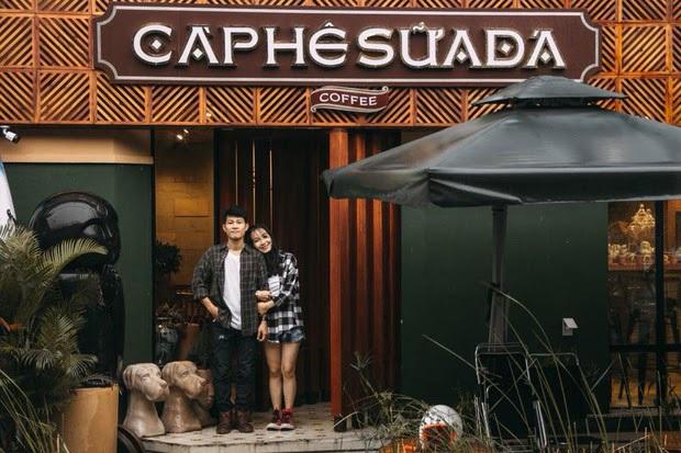 Tuyệt đỉnh sống ảo ở Phú Quốc với list quán cafe + bar siêu hay ho: Từ chanh xả, lãng mạn đến vintage, bạn thích thể loại nào cũng có - Ảnh 8.