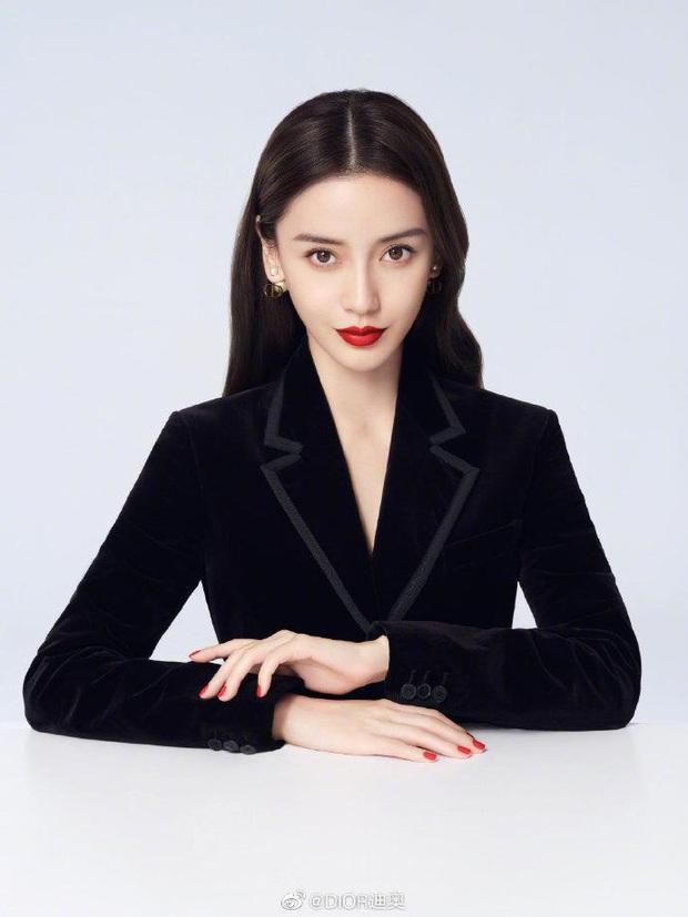 Khi nữ minh tinh cuồng game: Dương Mịch, Angela Baby tranh thủ từng giây rảnh rỗi, Vương Tử Văn đạt được ước mơ thi đấu như tuyển thủ chuyên nghiệp - Ảnh 5.