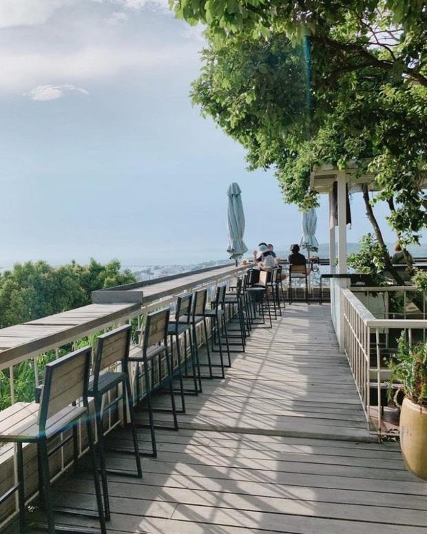 Tuyệt đỉnh sống ảo ở Phú Quốc với list quán cafe + bar siêu hay ho: Từ chanh xả, lãng mạn đến vintage, bạn thích thể loại nào cũng có - Ảnh 3.