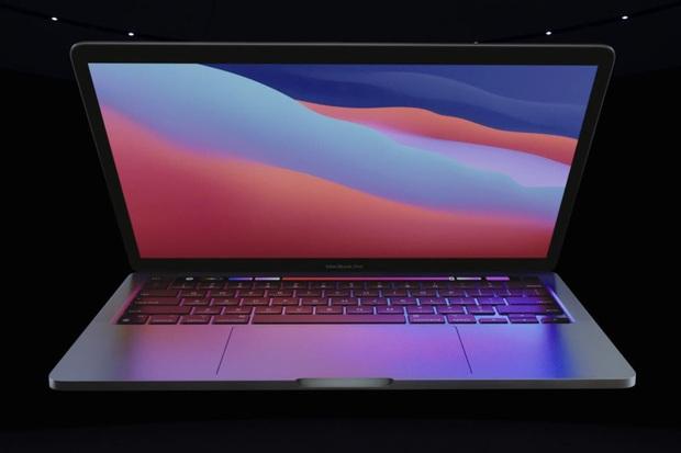 Apple trình làng MacBook Pro 13 inch, hiệu năng khủng, pin trâu, giá từ 34 triệu đồng - Ảnh 1.