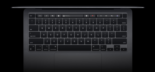 Apple trình làng MacBook Pro 13 inch, hiệu năng khủng, pin trâu, giá từ 34 triệu đồng - Ảnh 9.