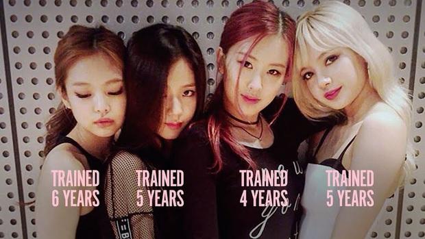 Hành trình luyện vũ đạo của BLACKPINK: Lisa mê nhảy múa từ bé còn Jisoo phải tập 3, 4 lớp mỗi ngày, nhưng Rosé mới tiến bộ vượt bậc - Ảnh 9.