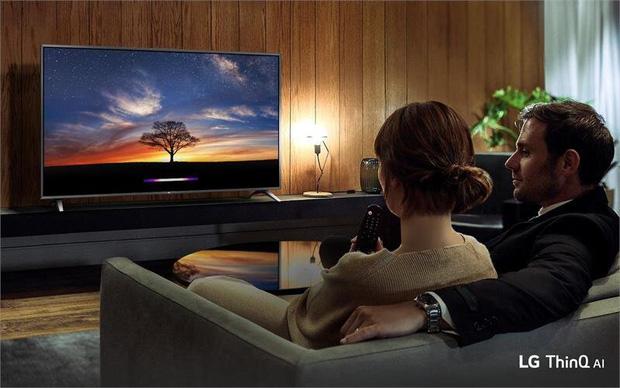 Smart TV đang sale đến 60%, không săn ngay còn đợi đến khi nào? - Ảnh 6.