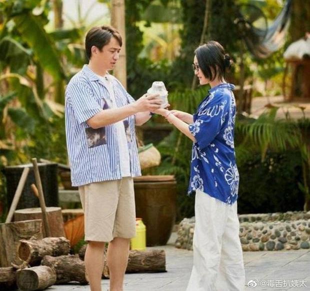 18 năm sau duyên mình lỡ, Huỳnh Lỗi - Châu Tấn rục rịch tái hợp ở phim mới khiến netizen mừng húm - Ảnh 7.