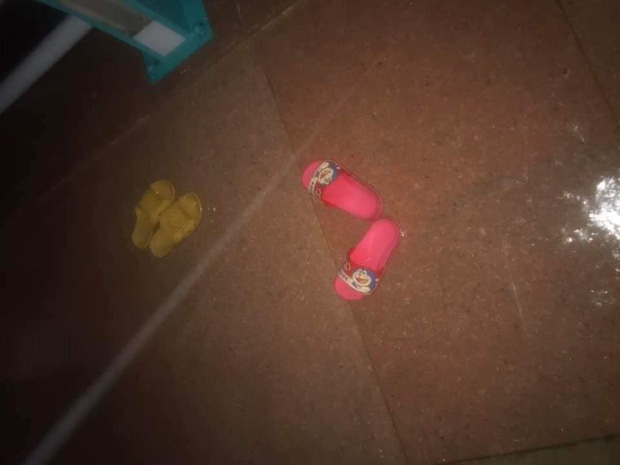 Nghi vấn mẹ ôm 2 con nhảy cầu tự tử khi nước lũ dâng cao: Tìm thấy 3 mẹ con ở nhà người thân, cho biết dựng hiện trường giả để dọa chồng - Ảnh 1.