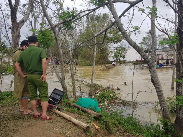 Huế: Hoảng hồn phát hiện thi thể thanh niên 24 tuổi trên sông Lợi Nông - Ảnh 1.