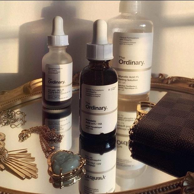 Beauty blogger chấm điểm 4 sản phẩm chứa acid của The Ordinary: 3 món đáng mua, 1 món nên cân nhắc - Ảnh 2.