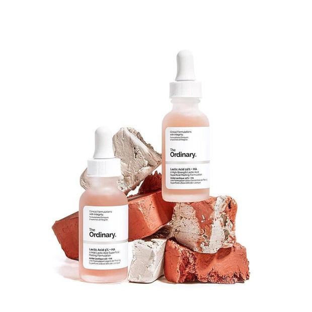 Beauty blogger chấm điểm 4 sản phẩm chứa acid của The Ordinary: 3 món đáng mua, 1 món nên cân nhắc - Ảnh 4.