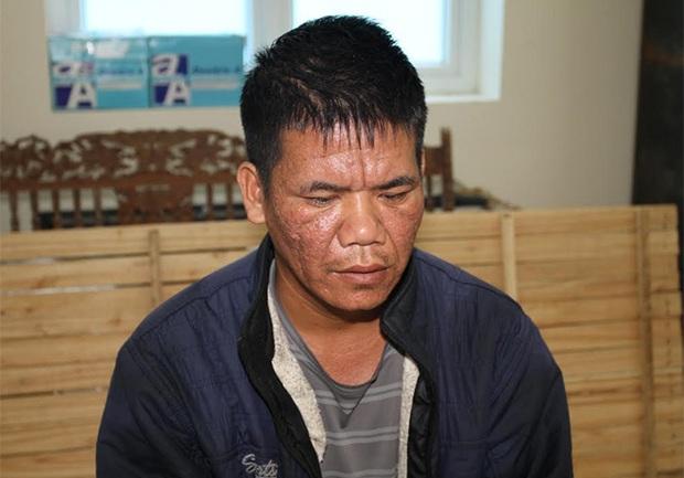 Nhân thân bất ngờ của kẻ trói tay chân, hiếp dâm, sát hại cô gái 17 tuổi ở Yên Bái - Ảnh 1.