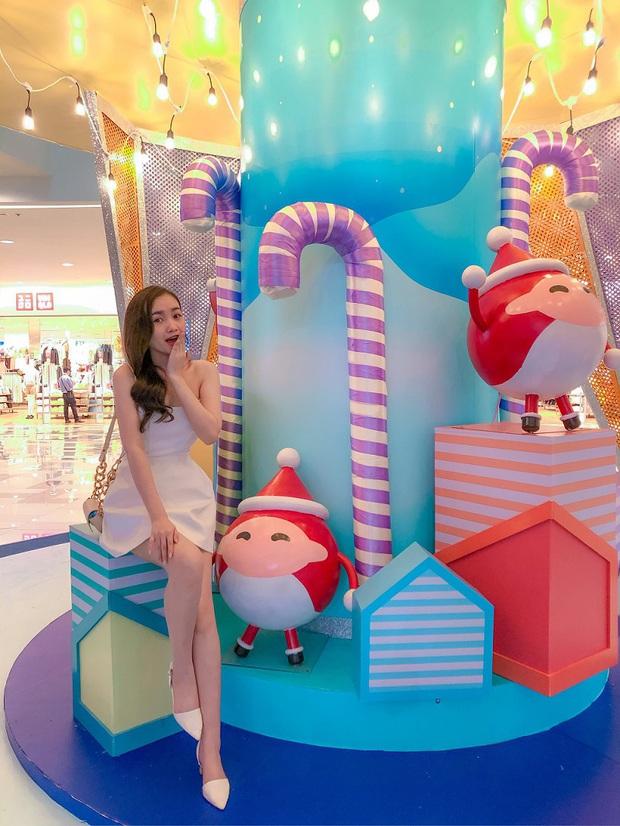 Đi đu đưa Giáng sinh tại SC VivoCity: Thiên đường sống ảo và giải trí hấp dẫn - Ảnh 4.