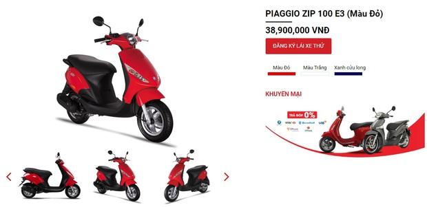 Chuyện kỳ thú ngày siêu sale 11/11: Có đến 4 người lên Shopee mua hẳn xe máy 40 triệu - Ảnh 4.