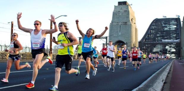 Du lịch thể thao bùng nổ tại Việt Nam, nổi trội nhất là các giải chạy Marathon: Cứ tổ chức là người tham gia đông đảo - Ảnh 1.