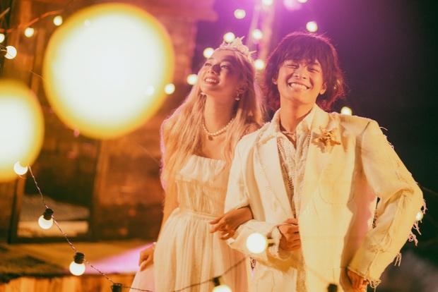Vũ Cát Tường chính thức thông báo về E.P đầu tay trong sự nghiệp, Gin Tuấn Kiệt debut mái tóc dài lãng tử trong MV comeback - Ảnh 5.